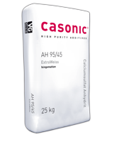 Casonic AH 95/45 ExtraWeiss