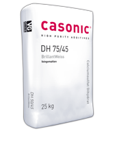 Casonic DH 75/45 BrillantWeiss Extra